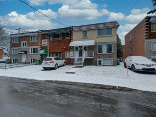 Triplex for sale in Montréal (Montréal-Nord), Montréal (Island), 3772 - 3776, Rue  Fleury Est, 24327497 - Centris.ca