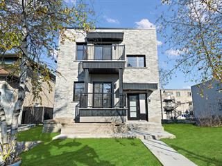 Condo / Apartment for rent in Montréal (Montréal-Nord), Montréal (Island), 11163, Avenue  Plaza, 11639841 - Centris.ca