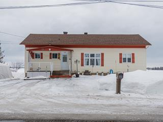 Maison à vendre à Saint-Agapit, Chaudière-Appalaches, 168, 3e Rang Ouest, 14604698 - Centris.ca