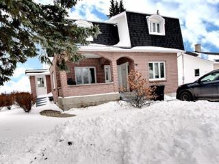 House for sale in Témiscouata-sur-le-Lac, Bas-Saint-Laurent, 746, Rue  Villeneuve, 15141162 - Centris.ca