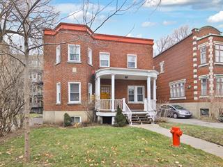 Maison à vendre à Montréal (Outremont), Montréal (Île), 575, Avenue  Wiseman, 16616405 - Centris.ca