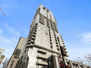 Condo / Apartment for rent in Montréal (Ville-Marie), Montréal (Island), 1450, boulevard  René-Lévesque Ouest, apt. 2803, 15212299 - Centris.ca