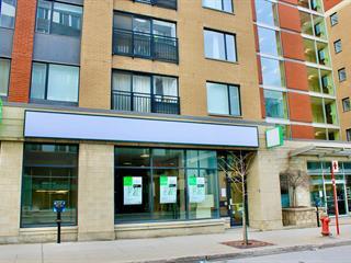 Commercial unit for rent in Montréal (Ville-Marie), Montréal (Island), 1235, Rue  Notre-Dame Ouest, 19804692 - Centris.ca