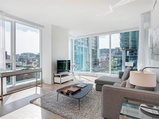 Condo / Appartement à louer à Montréal (Ville-Marie), Montréal (Île), 1310, boulevard  René-Lévesque Ouest, app. 801, 10802424 - Centris.ca