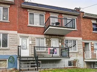 Duplex for sale in Montréal (Rosemont/La Petite-Patrie), Montréal (Island), 6900 - 6902, 29e Avenue, 22926599 - Centris.ca