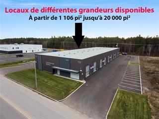 Commercial unit for rent in Lévis (Desjardins), Chaudière-Appalaches, 1648, Rue des Riveurs, suite 4, 17184923 - Centris.ca