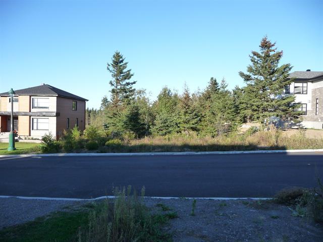 Terrain à vendre à La Pocatière, Bas-Saint-Laurent, Carré du Bon-Accueil, 26348727 - Centris.ca
