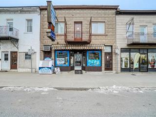 Bâtisse commerciale à vendre à Gatineau (Buckingham), Outaouais, 416 - 418, Avenue de Buckingham, 23470527 - Centris.ca