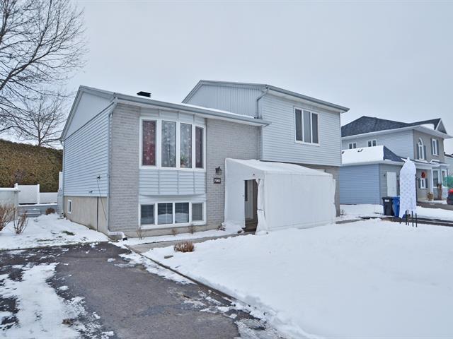 Duplex à vendre à Québec (Les Rivières), Capitale-Nationale, 7360 - 7362, Rue du Brouillard, 17378518 - Centris.ca