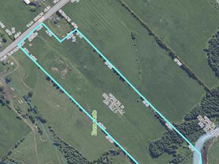 Terre à vendre à Saint-Victor, Chaudière-Appalaches, 3e Rang Nord, 21730834 - Centris.ca