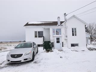 Duplex for sale in L'Isle-Verte, Bas-Saint-Laurent, 106, Rue du Seigneur-Côté, 15954820 - Centris.ca