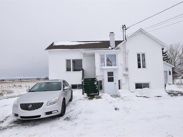 Duplex à vendre à L'Isle-Verte, Bas-Saint-Laurent, 106, Rue du Seigneur-Côté, 15954820 - Centris.ca