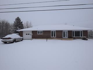 Maison à vendre à La Sarre, Abitibi-Témiscamingue, 750, Route  393 Nord, 17156471 - Centris.ca