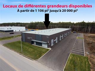 Commercial unit for rent in Lévis (Desjardins), Chaudière-Appalaches, 1648, Rue des Riveurs, suite 14, 13395864 - Centris.ca
