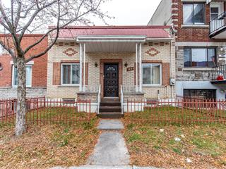 House for sale in Montréal (Villeray/Saint-Michel/Parc-Extension), Montréal (Island), 7449, Rue de Bordeaux, 24506319 - Centris.ca