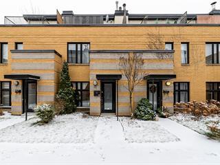Maison en copropriété à vendre à Montréal (Outremont), Montréal (Île), 307, Allée  Glendale, 20701871 - Centris.ca