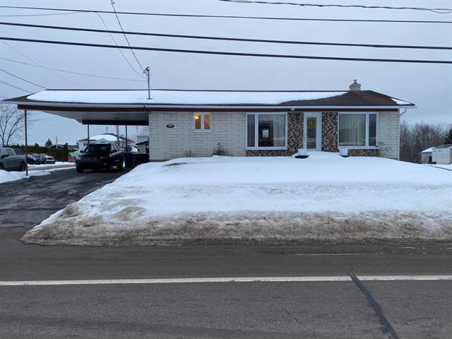 Maison à vendre à Saint-François-de-Sales, Saguenay/Lac-Saint-Jean, 516, Rue  Principale, 22506566 - Centris.ca