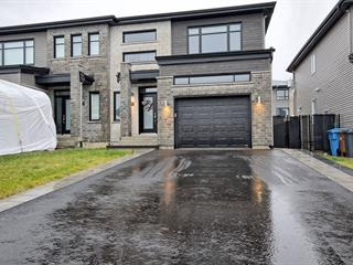 Maison à vendre à Mercier, Montérégie, 107, Rue  Omer-Daigneault, 24536745 - Centris.ca