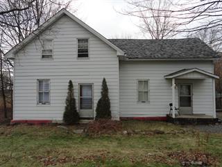 House for sale in Ormstown, Montérégie, 1603, Rue de Jamestown, 26548746 - Centris.ca