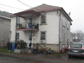 Duplex for sale in Salaberry-de-Valleyfield, Montérégie, 10 - 10A, Rue  Marie-Rose, 17703241 - Centris.ca