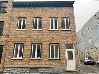Triplex à vendre à Québec (La Cité-Limoilou), Capitale-Nationale, 655 - 659, Rue  Fleurie, 15125332 - Centris.ca