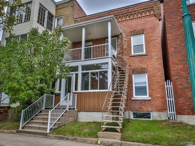Duplex for sale in Shawinigan, Mauricie, 228 - 230, 4e rue de la Pointe, 11272770 - Centris.ca