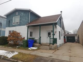 House for sale in La Tuque, Mauricie, 623, Rue  Saint-Louis, 19128442 - Centris.ca