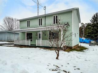 Maison à vendre à Duhamel, Outaouais, 1870, Rue  Principale, 12453056 - Centris.ca