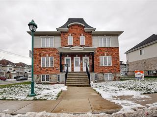 Condo for sale in Laval (Chomedey), Laval, 2556, Rue  Justine-Lacoste, 14927345 - Centris.ca