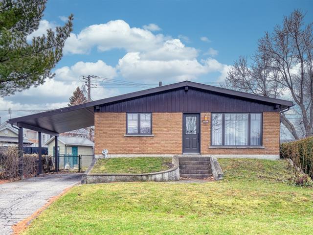 House for sale in Salaberry-de-Valleyfield, Montérégie, 17, Rue  Lauzon, 26766841 - Centris.ca