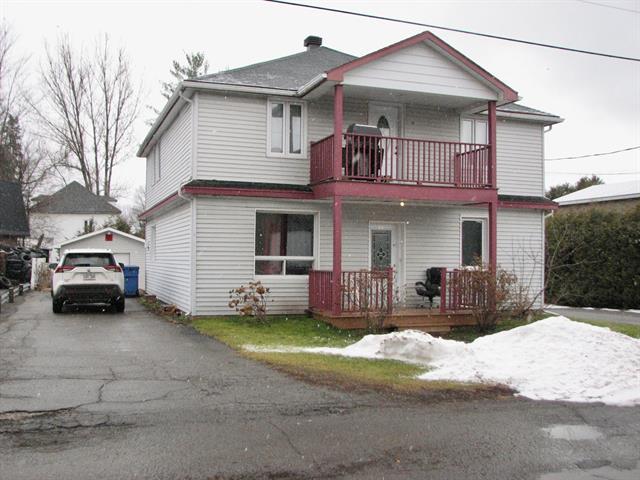 Duplex à vendre à Prévost, Laurentides, 767 - 769, Rue  Paquin, 16295275 - Centris.ca
