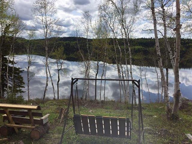 Chalet à vendre à Saint-Nazaire, Saguenay/Lac-Saint-Jean, 1210, Chemin  Laforest, 15375611 - Centris.ca