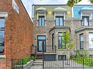 House for rent in Montréal (Le Sud-Ouest), Montréal (Island), 2683, Rue  Wellington, 11099244 - Centris.ca