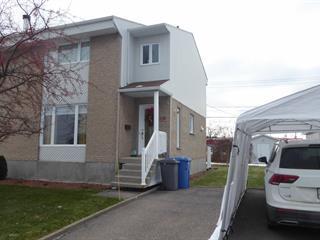 Maison à vendre à Saguenay (Chicoutimi), Saguenay/Lac-Saint-Jean, 1387, Rue de l'Estacade, 26688411 - Centris.ca