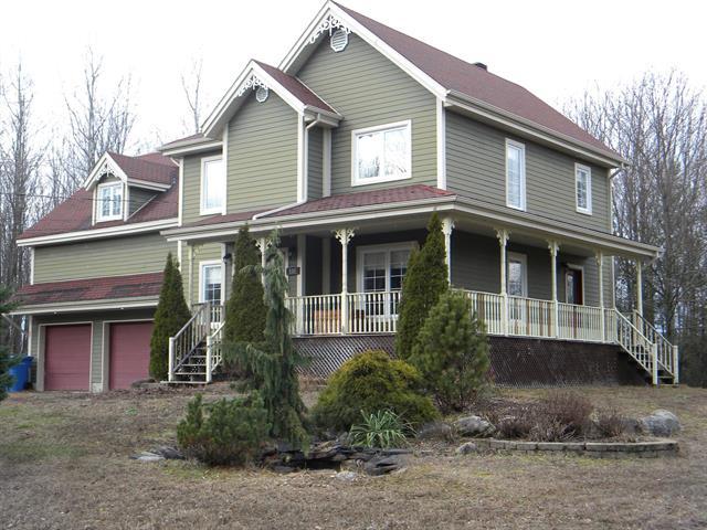 House for sale in Granby, Montérégie, 110, Rue de Maskinongé, 27606662 - Centris.ca