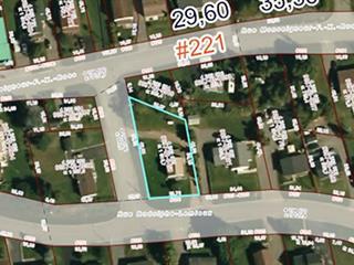 Lot for sale in Chandler, Gaspésie/Îles-de-la-Madeleine, 219, Rue  Rodolphe-Lemieux, 14385441 - Centris.ca