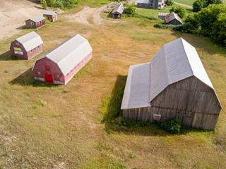 Land for sale in Litchfield, Outaouais, Chemin  Church, 13457627 - Centris.ca