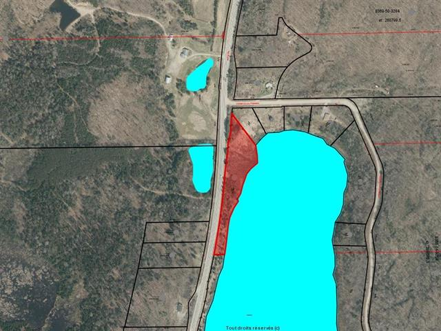 Terrain à vendre à Ferme-Neuve, Laurentides, Route  309 Sud, 10766569 - Centris.ca