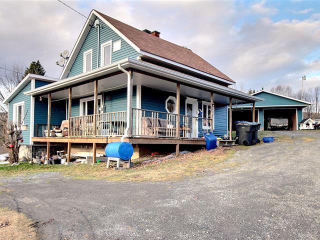 House for sale in Saint-Jean-de-la-Lande, Bas-Saint-Laurent, 912, 8e-et-9e Rang Nord, 15190562 - Centris.ca