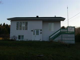 House for sale in Port-Daniel/Gascons, Gaspésie/Îles-de-la-Madeleine, 588, Route de l'Anse-McInnis, 24591819 - Centris.ca