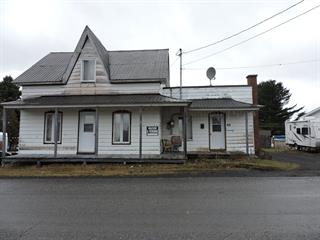 House for sale in Saint-Théophile, Chaudière-Appalaches, 425, Rang  Saint-Léon, 22172440 - Centris.ca