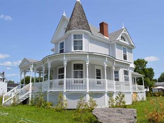 Maison à vendre à Grenville, Laurentides, 204, Rue  Principale, 13799742 - Centris.ca