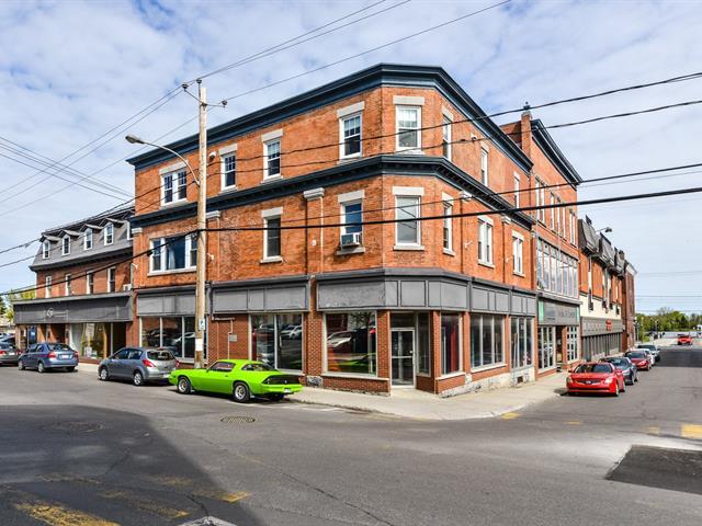 Local commercial à louer à Salaberry-de-Valleyfield, Montérégie, 102, Rue  Sainte-Cécile, 22261206 - Centris.ca