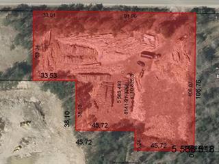 Lot for sale in Saint-Aimé-du-Lac-des-Îles, Laurentides, Chemin de Kiamika, 20952482 - Centris.ca