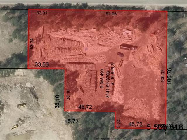 Terrain à vendre à Saint-Aimé-du-Lac-des-Îles, Laurentides, Chemin de Kiamika, 20952482 - Centris.ca