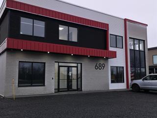Commercial unit for rent in Lévis (Desjardins), Chaudière-Appalaches, 689, Route du Président-Kennedy, 24481924 - Centris.ca