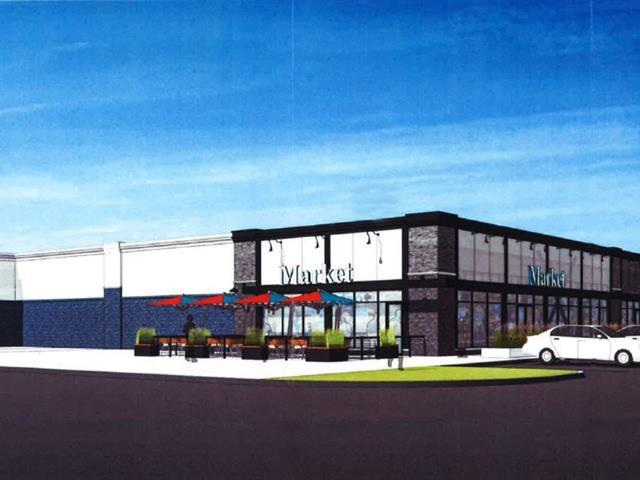 Local industriel à louer à Boisbriand, Laurentides, 2525, Rue d'Annemasse, local 1, 27659176 - Centris.ca