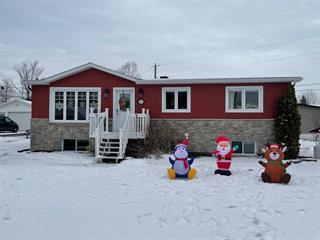Maison à vendre à Amos, Abitibi-Témiscamingue, 51, Rue  Rompré, 26691083 - Centris.ca