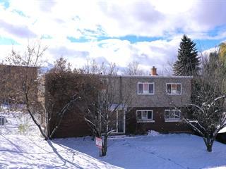 Immeuble à revenus à vendre à Sherbrooke (Fleurimont), Estrie, 295, Rue  Kennedy Nord, 24188770 - Centris.ca