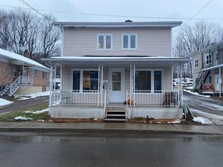 House for sale in Saint-Boniface, Mauricie, 150, Rue  Commerciale, 14219622 - Centris.ca